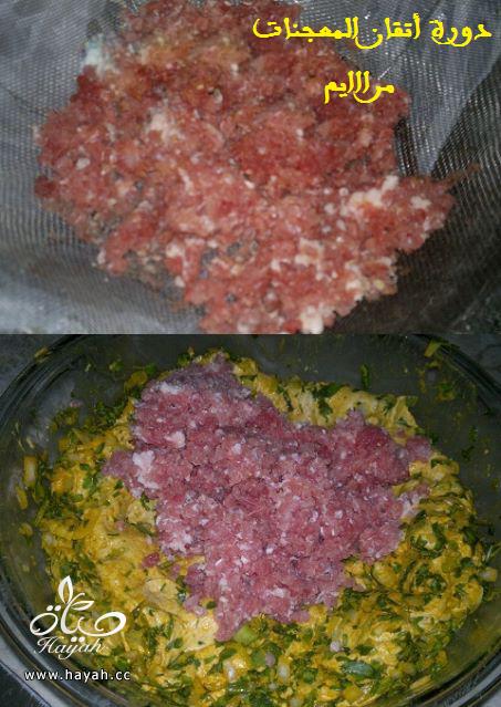 ,,دورة أتقان ألمعجنات,,الدرس الرابع,,طريقة عمل خبز اللحم,خبز عروق بالصور hayahcc_1364656863_815.png