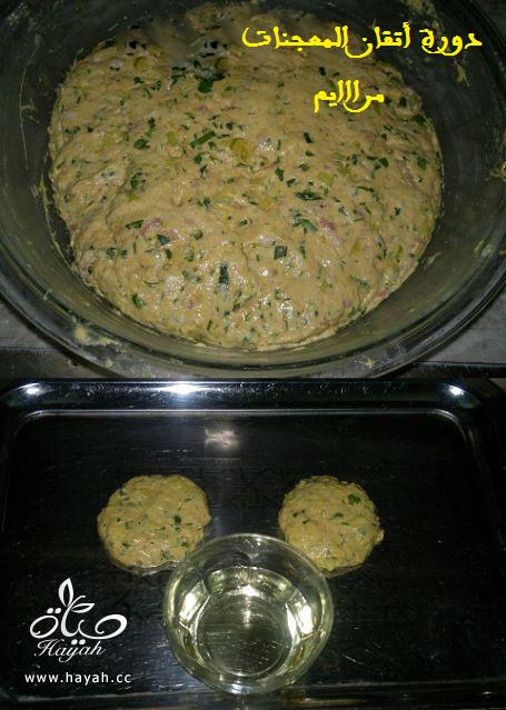 ,,دورة أتقان ألمعجنات,,الدرس الرابع,,طريقة عمل خبز اللحم,خبز عروق بالصور hayahcc_1364656864_525.png