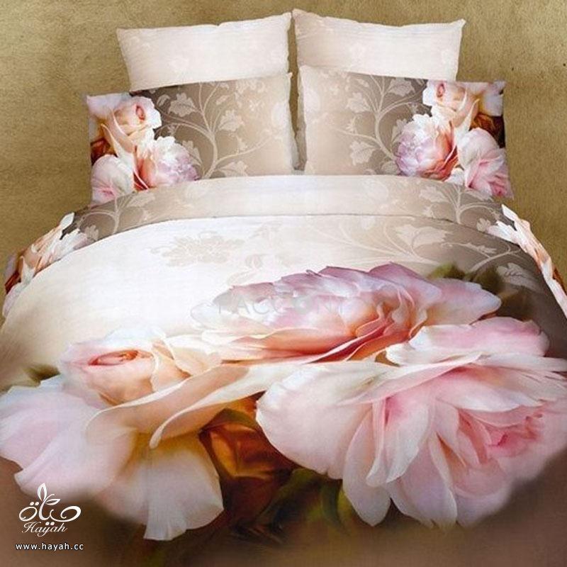 مفارش غرف نوم ثلاثية الابعاد روووعة - مفارش سرير hayahcc_1364696541_445.jpg