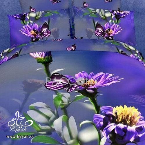 مفارش غرف نوم ثلاثية الابعاد روووعة - مفارش سرير hayahcc_1364696541_999.jpg