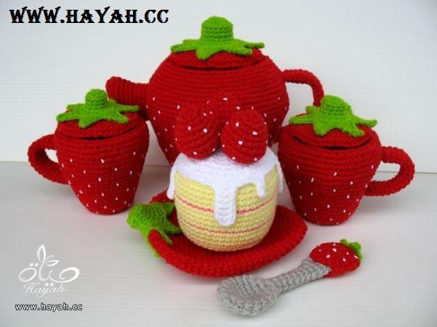 وجبات طعام بالكروشيه , ابداعات وفنون الكروشيه لاتفوتكم hayahcc_1364915854_715.jpg