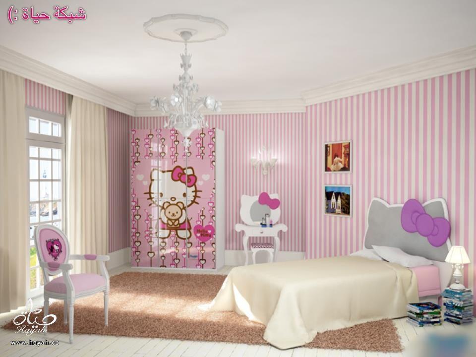 ديكورات غرف نوم لمحبي هيلو كتي hello kitty room hayahcc_1364997296_942.jpg