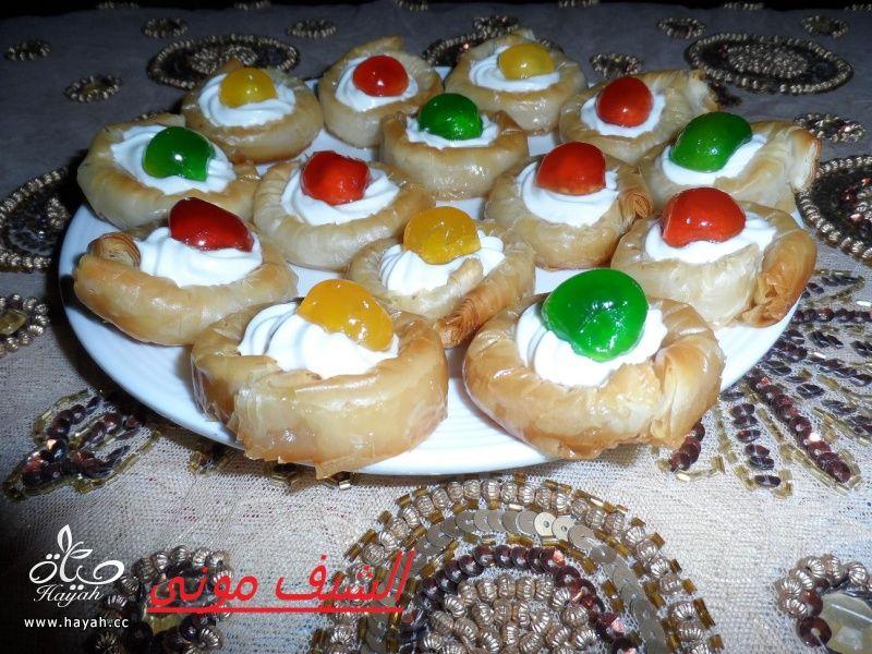 جلاش عش البلبل من مطبخ الشيف مونى بالصور hayahcc_1365108061_120.jpg