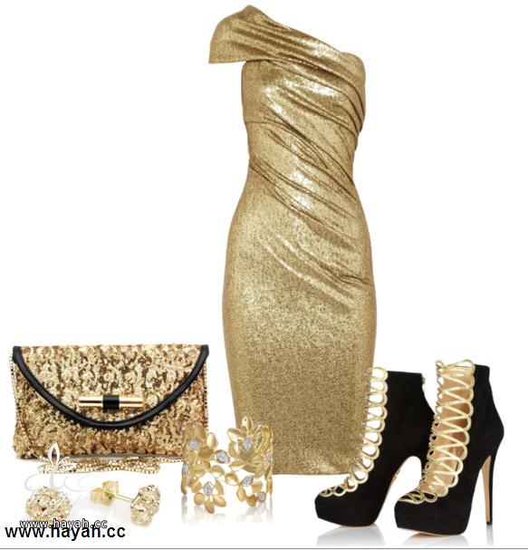 روعة اللون الذهبي بالازياء والاكسسوارت لاتفوووتكم hayahcc_1365258908_283.png
