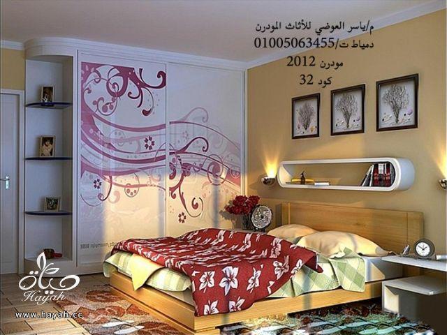 غرف نوم أطفال 2013- غرف نوم اطفال أخر شياكة -غرف نوم مميزة hayahcc_1365682654_118.jpg