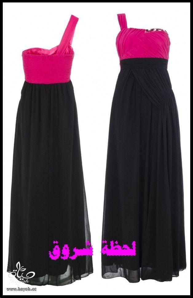 فساتين سهرة مميزة Evening Dresses ... hayahcc_1366441075_169.jpg