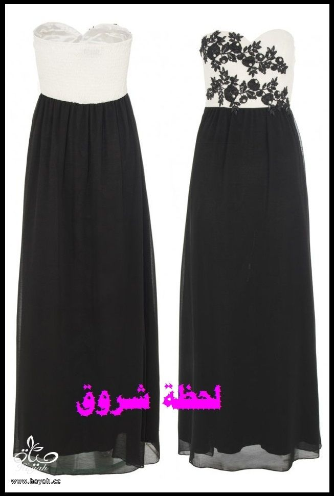 فساتين سهرة مميزة Evening Dresses ... hayahcc_1366441075_399.jpg
