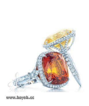 مجموعة مجوهرات جديدة دمجت بين الالماس والأحجار الكريمة من تيفاني hayahcc_1366798335_227.jpg