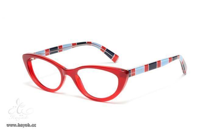 عنوان الجمال والأنوثة مع نظارات 2013 hayahcc_1367125075_382.jpg