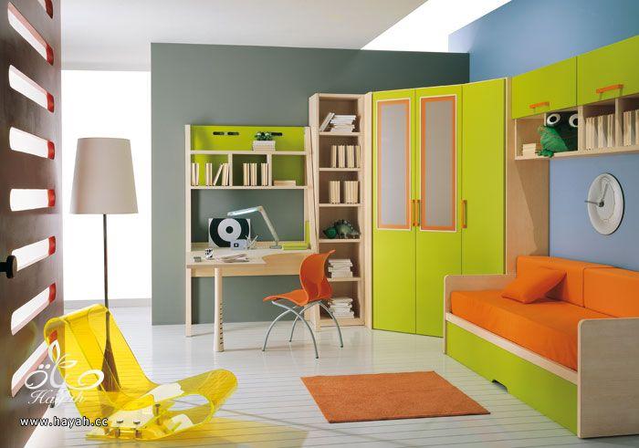 تصاميم غرف اطفال حديثة hayahcc_1367265770_607.jpg