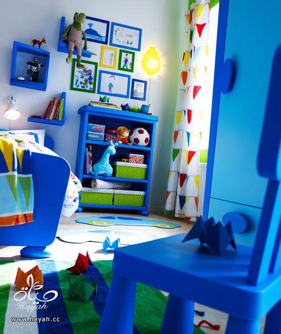 تصاميم غرف اطفال حديثة hayahcc_1367265770_611.jpg