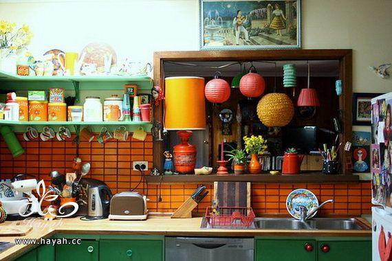 مجموعة متنوعة للمطابخ العصرية الملونة hayahcc_1367311605_334.jpg
