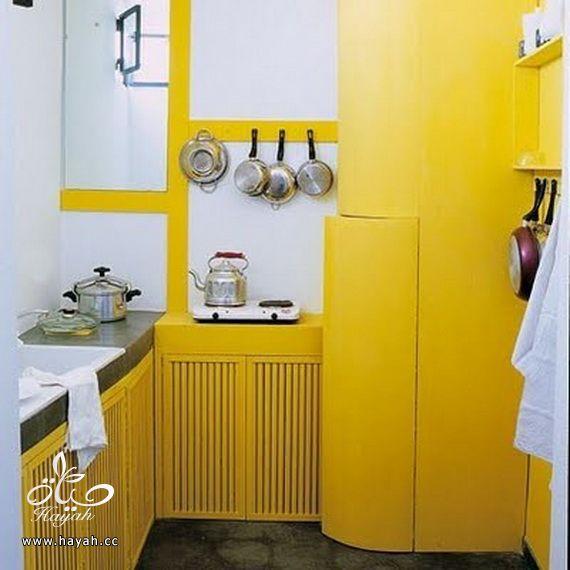 مجموعة متنوعة للمطابخ العصرية الملونة hayahcc_1367311608_919.jpg