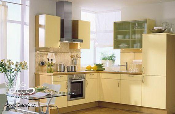 مجموعة متنوعة للمطابخ العصرية الملونة hayahcc_1367311610_439.jpg