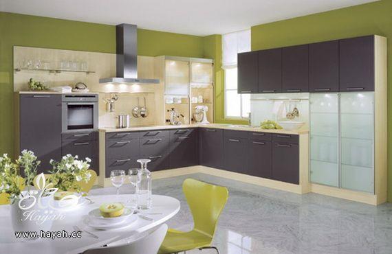 مجموعة متنوعة للمطابخ العصرية الملونة hayahcc_1367311610_499.jpg