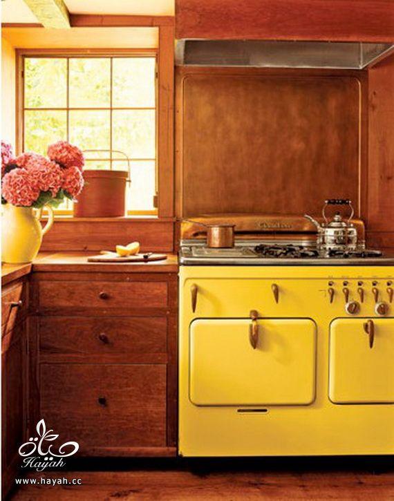 مجموعة متنوعة للمطابخ العصرية الملونة hayahcc_1367311755_915.jpg