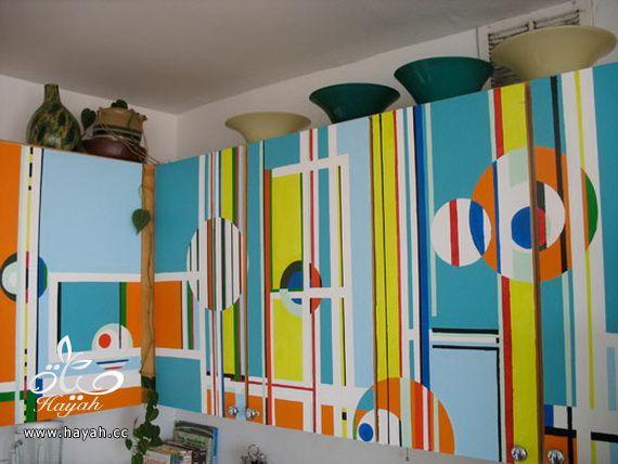 مجموعة متنوعة للمطابخ العصرية الملونة hayahcc_1367311758_246.jpg