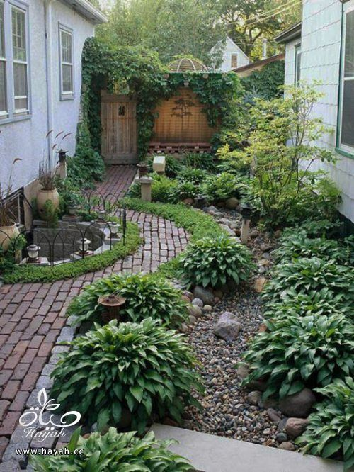 bd7f77fac ديكورات حدائق منزلية لا مثيل لها . صور ديكورات حدائق منزلية فخمه ...