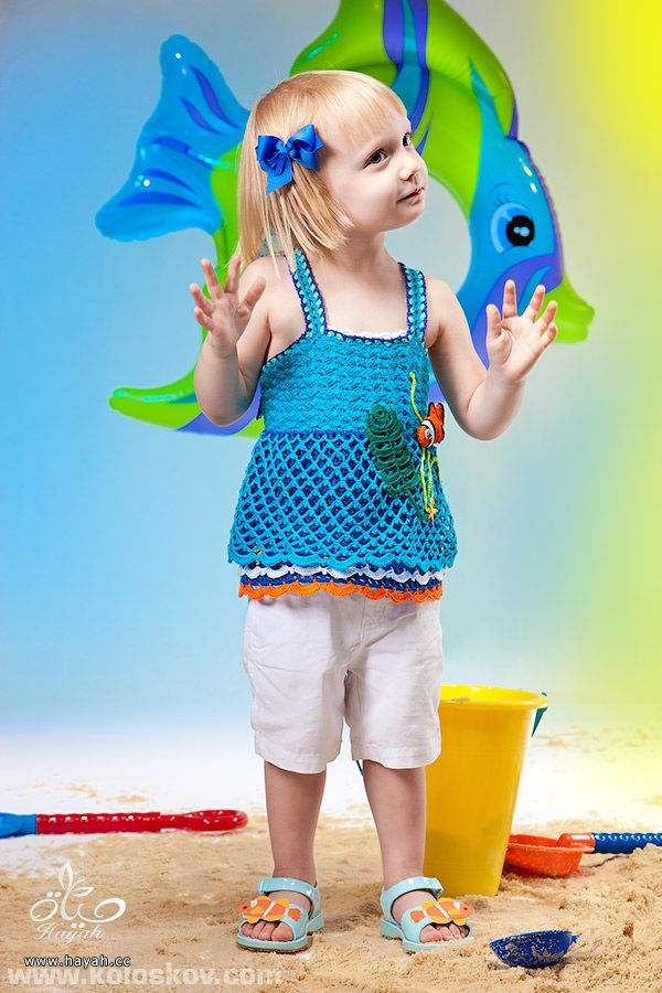 تشكيلة ازياء مرة كيوت للاطفال hayahcc_1368199096_426.jpg