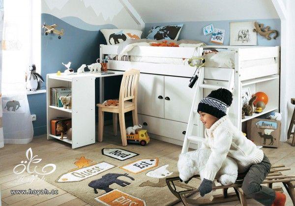تصاميم غرف اطفال   تجنن hayahcc_1368214014_368.jpg