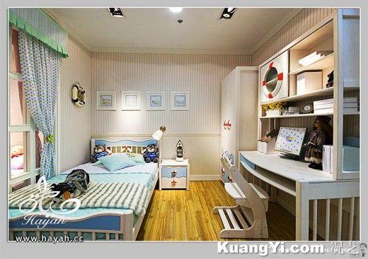 تصاميم غرف اولاد صغار تجنن hayahcc_1368789630_902.jpg