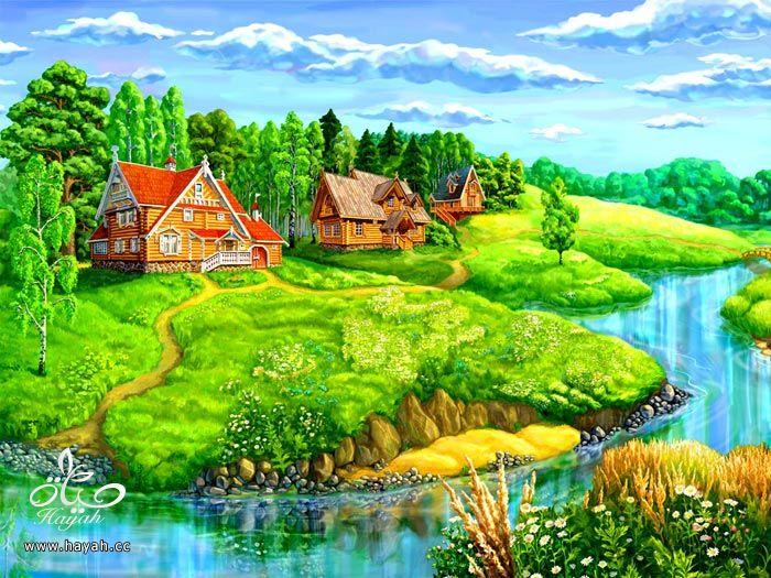 رسومات جمیله جدا hayahcc_1369412582_239.jpg