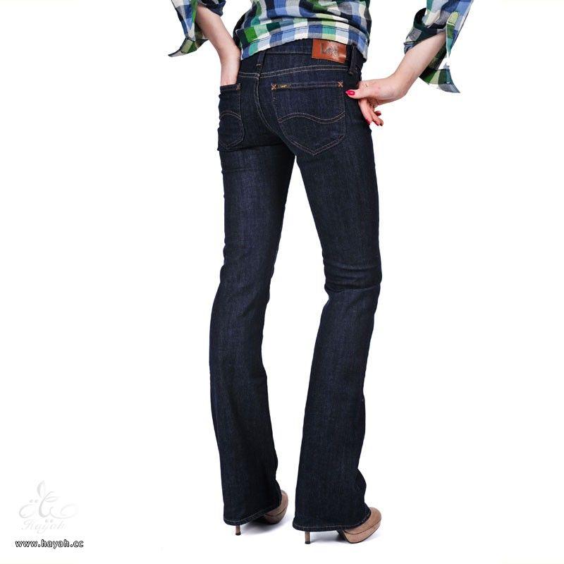 تشكيلة سراويل  جينز بناتيه جديده hayahcc_1369491045_280.jpg