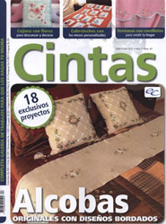 روائع مجلة cintas التطريز بشرائط الستان، الأشغال اليدوية وأعمال الكروشيه والتطريز Hayahcc_1369924686_695