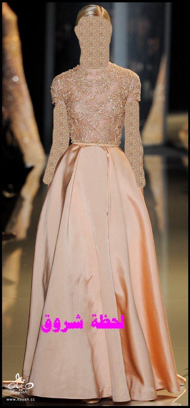 فساتين سهرة و سهرات مميزة جديدة Evening Dresses2013 hayahcc_1370028329_224.jpg