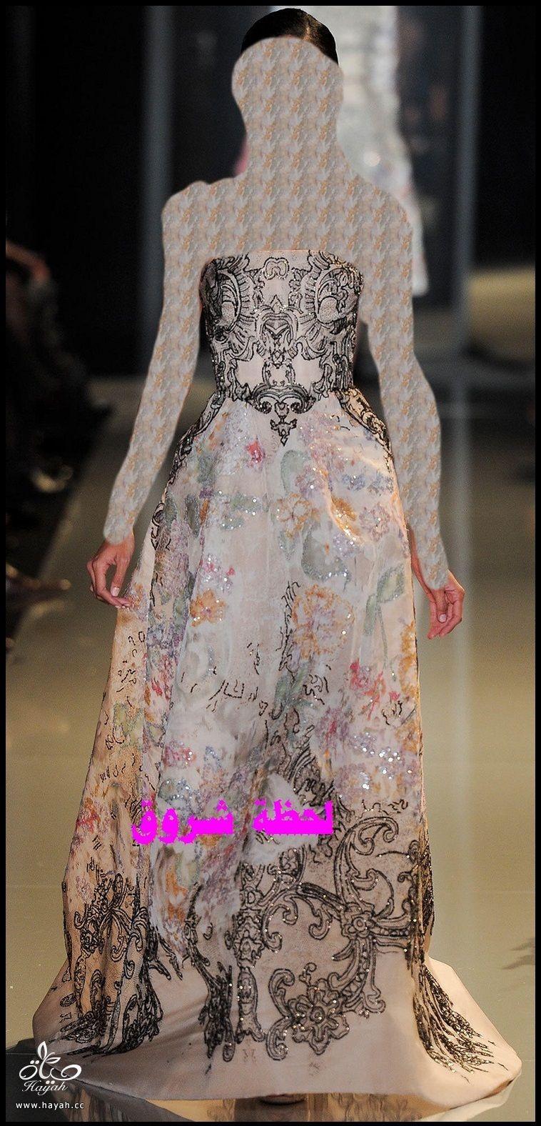 فساتين سهرة و سهرات مميزة جديدة Evening Dresses2013 hayahcc_1370028329_598.jpg