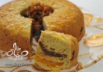 طريقة تحضير خبز القرع مع المشمش والتمر hayahcc_1370187375_885.jpg