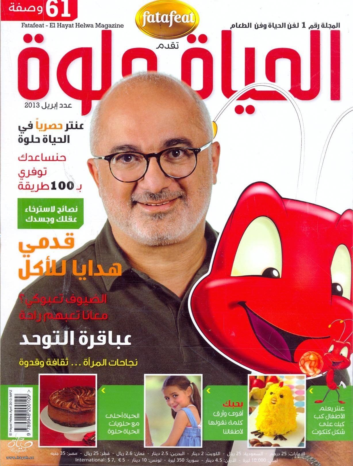 مجلة فتافيت الحياة حلوة 2013 hayahcc_1370359715_535.jpg