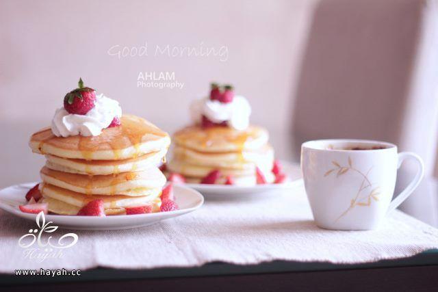 Pan Cake بان كيك منزلي لذيذ يمي يمي hayahcc_1370713031_209.jpg