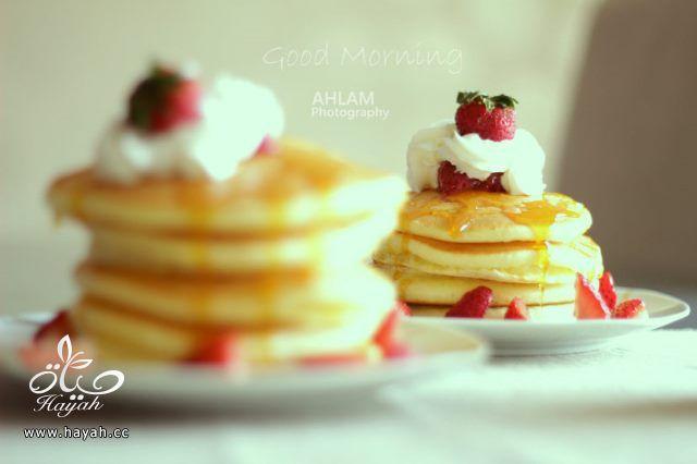 Pan Cake بان كيك منزلي لذيذ يمي يمي hayahcc_1370713031_448.jpg