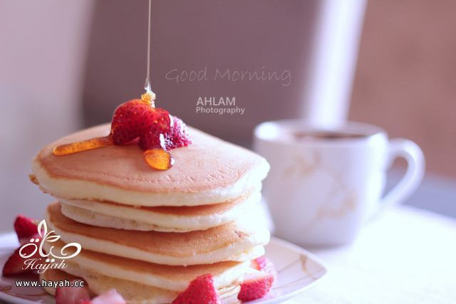 Pan Cake بان كيك منزلي لذيذ يمي يمي hayahcc_1370713031_639.jpg