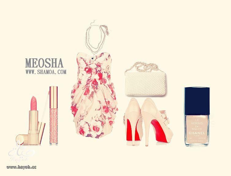 fashion tipsاهم 6 قاعدات لتنسيق الازياء hayahcc_1370858921_144.jpg