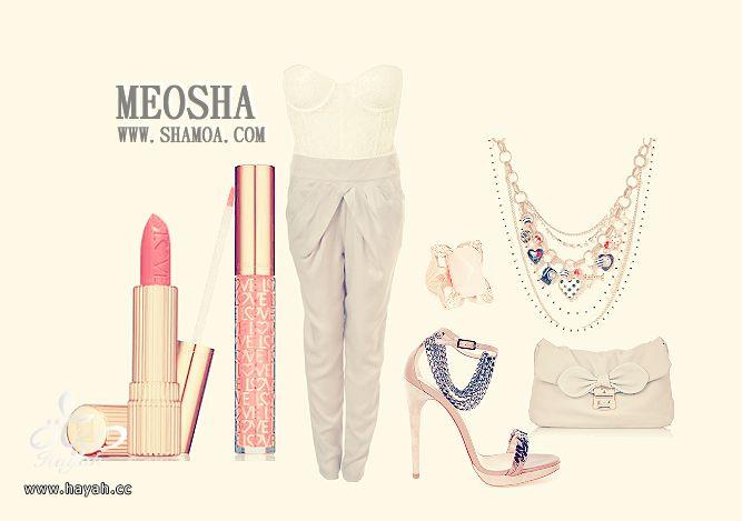fashion tipsاهم 6 قاعدات لتنسيق الازياء hayahcc_1370858921_384.jpg