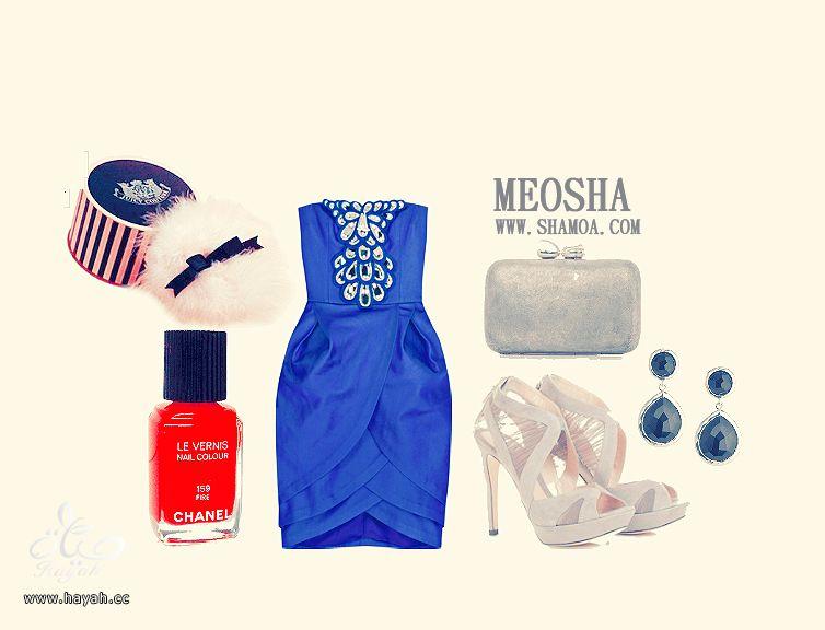 fashion tipsاهم 6 قاعدات لتنسيق الازياء hayahcc_1370858921_854.jpg