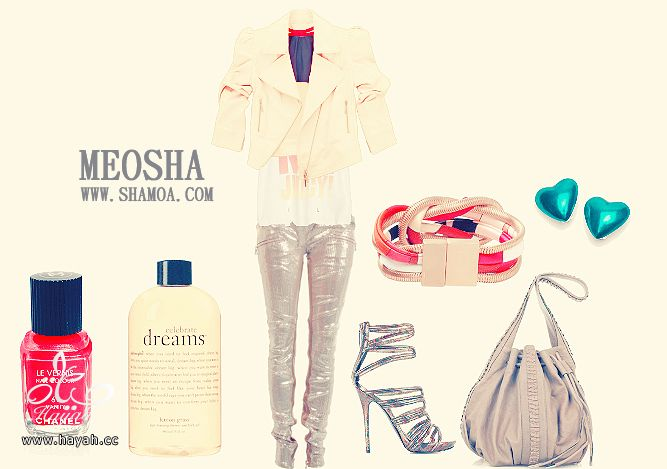 fashion tipsاهم 6 قاعدات لتنسيق الازياء hayahcc_1370858921_944.jpg