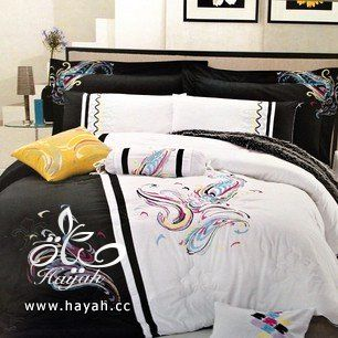 مفارش  قطن 10 قطع التوصيل مجانا 0561276405 hayahcc_1371222952_620.jpeg