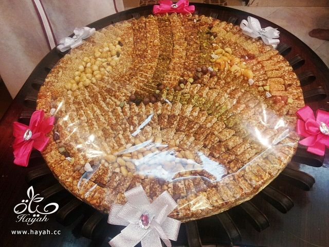 العيد عيدين مع توزيعات وهدايا وضيافة  بنت السلطان hayahcc_1371865228_336.jpg