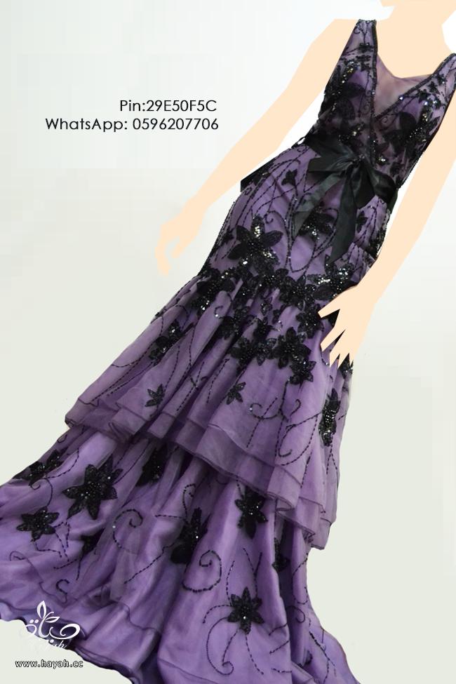 فستان سهرة فخم وجديد للبيع hayahcc_1372822600_648.png
