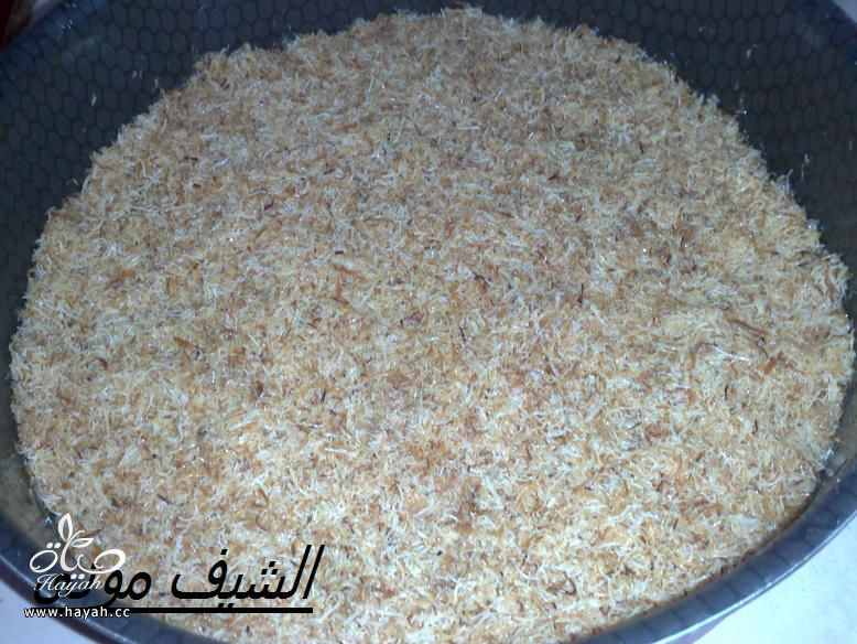 كنافة بالمانجة من مطبخ الشيف مونى بالصور hayahcc_1375218262_783.jpg