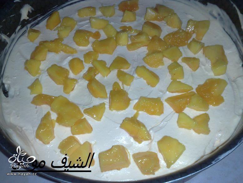 كنافة بالمانجة من مطبخ الشيف مونى بالصور hayahcc_1375218264_870.jpg
