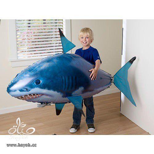 جديد السمكة الطايرة بل رموت كنترول لعبة رواعة العيد جملة ،مفرق hayahcc_1375371839_408.jpeg