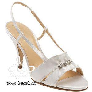 احذية مميزة للعروس  - احذية عرايس جديدة hayahcc_1378088897_898.jpg