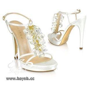 احذية مميزة للعروس  - احذية عرايس جديدة hayahcc_1378088898_195.jpg