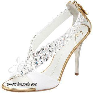 احذية مميزة للعروس  - احذية عرايس جديدة hayahcc_1378088898_588.jpg