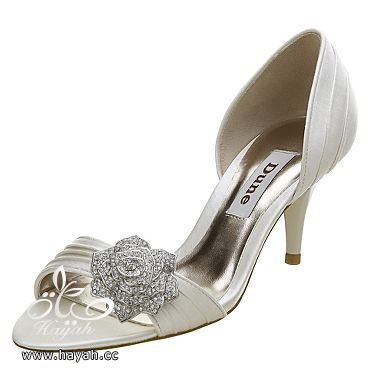 احذية مميزة للعروس  - احذية عرايس جديدة hayahcc_1378088898_808.jpg