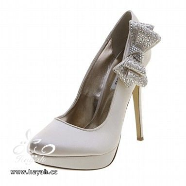 احذية مميزة للعروس  - احذية عرايس جديدة hayahcc_1378088899_541.jpg